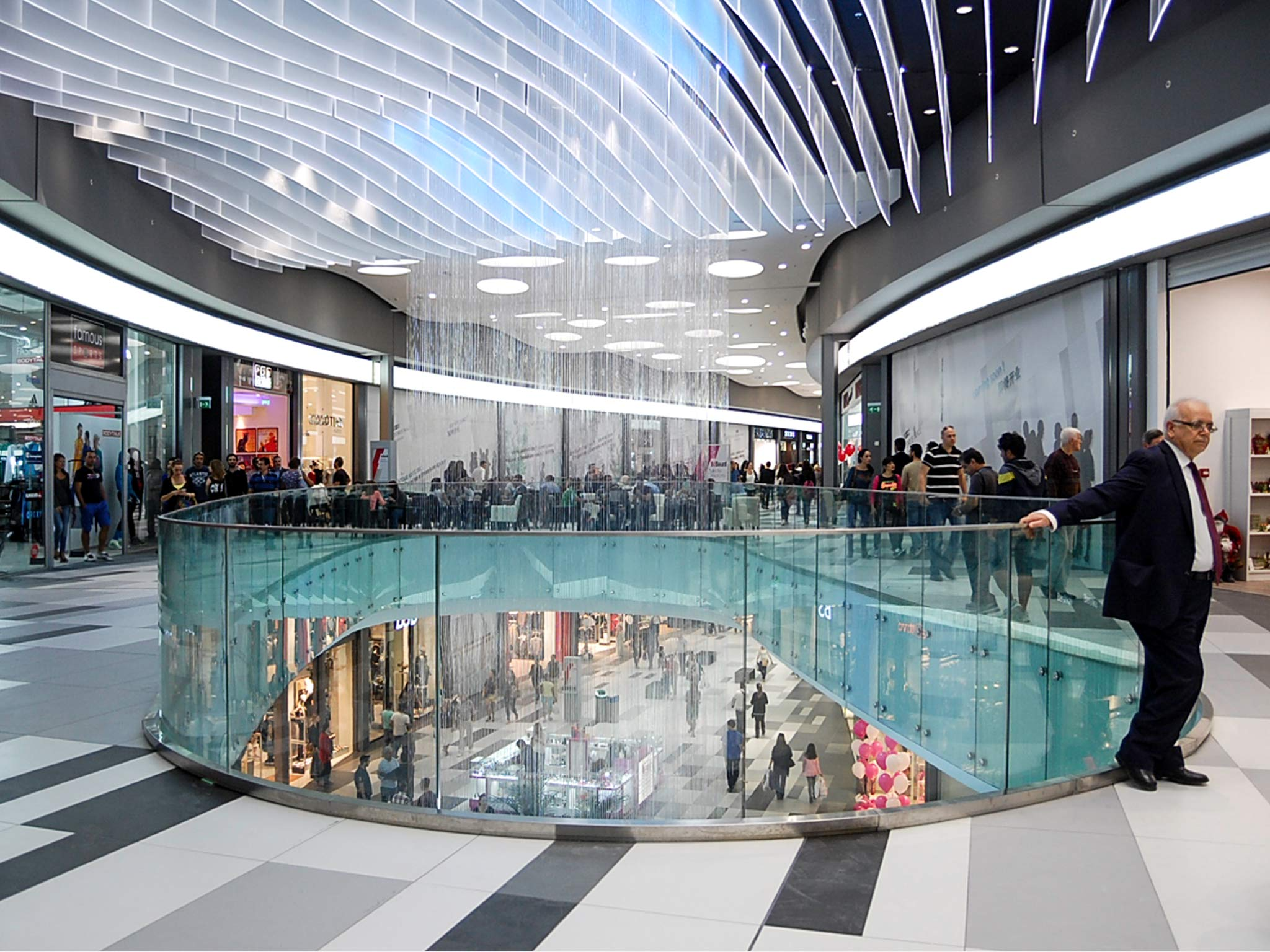 Kings Avenue Mall