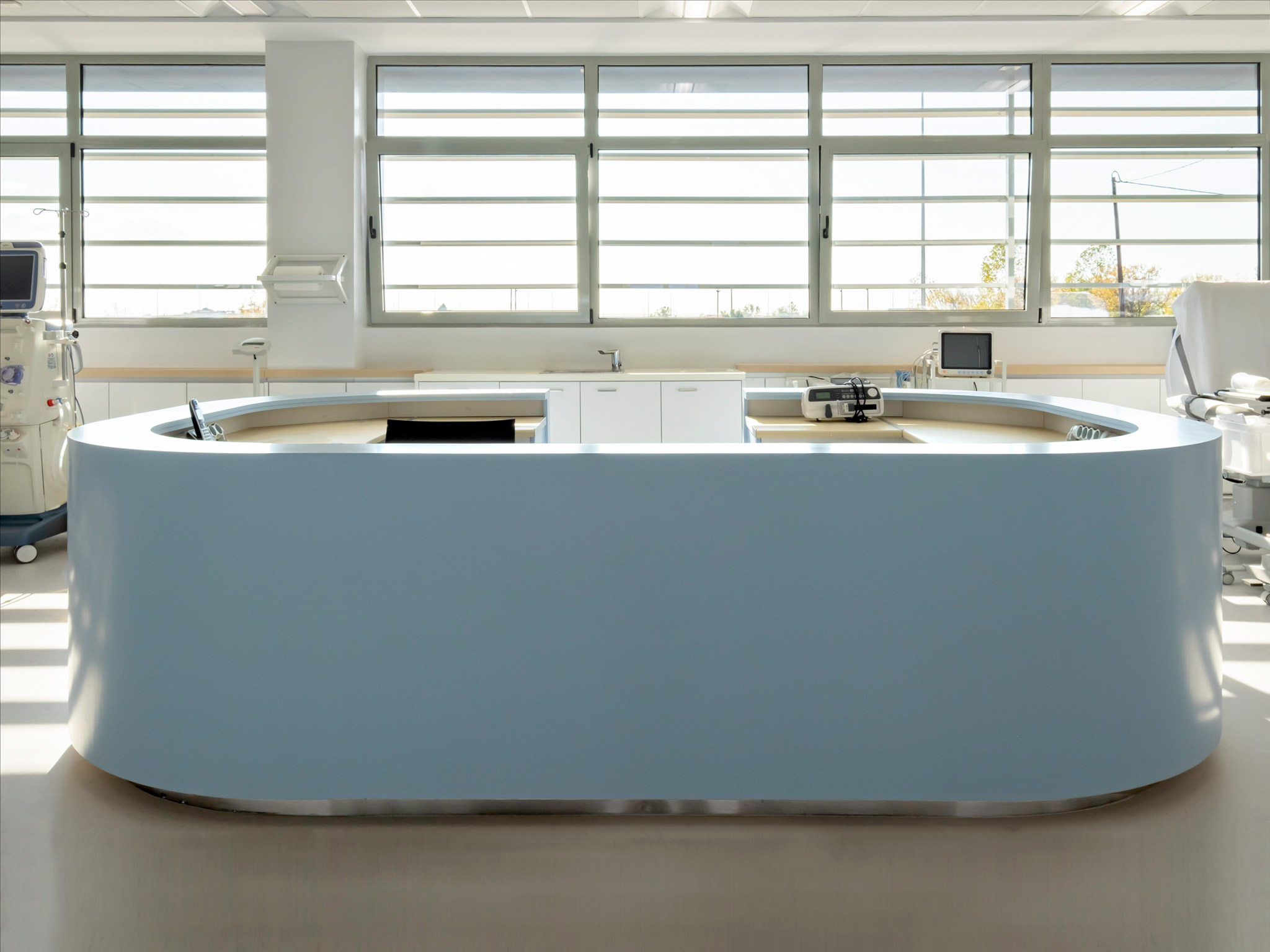 Renal Dialysis Center