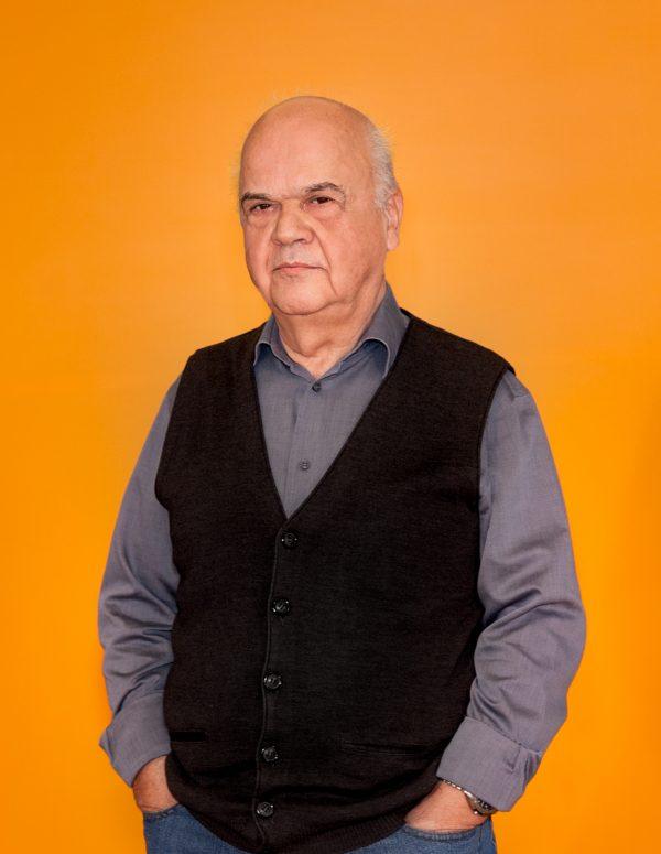 Νικόλαος Χαλάτης