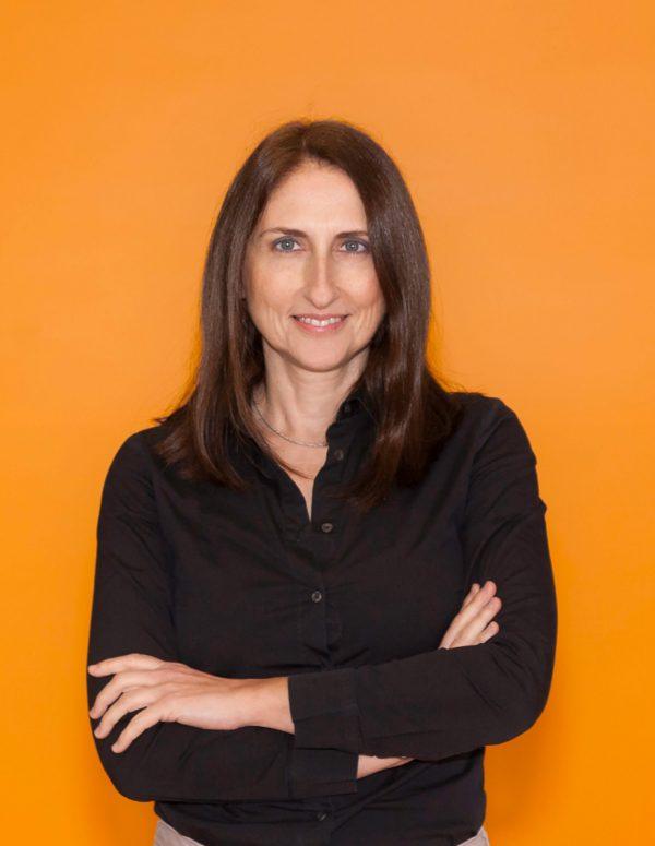 Κατερίνα Μπαδόλα