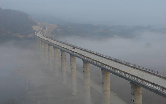Railway Viaduct T12