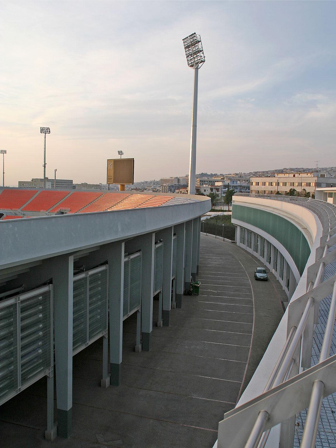 Kaftantzoglio Stadium