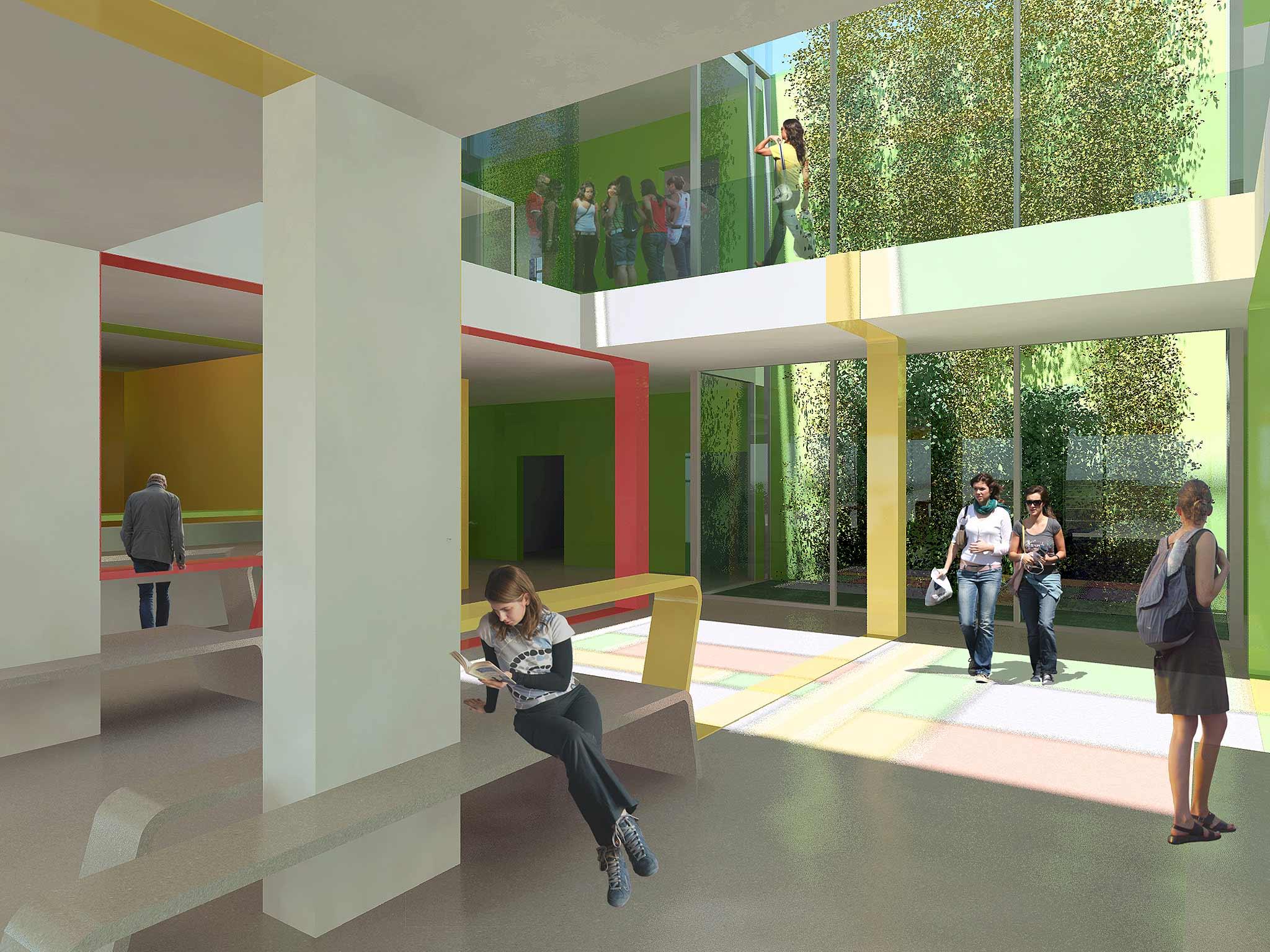 Anatolia IB College