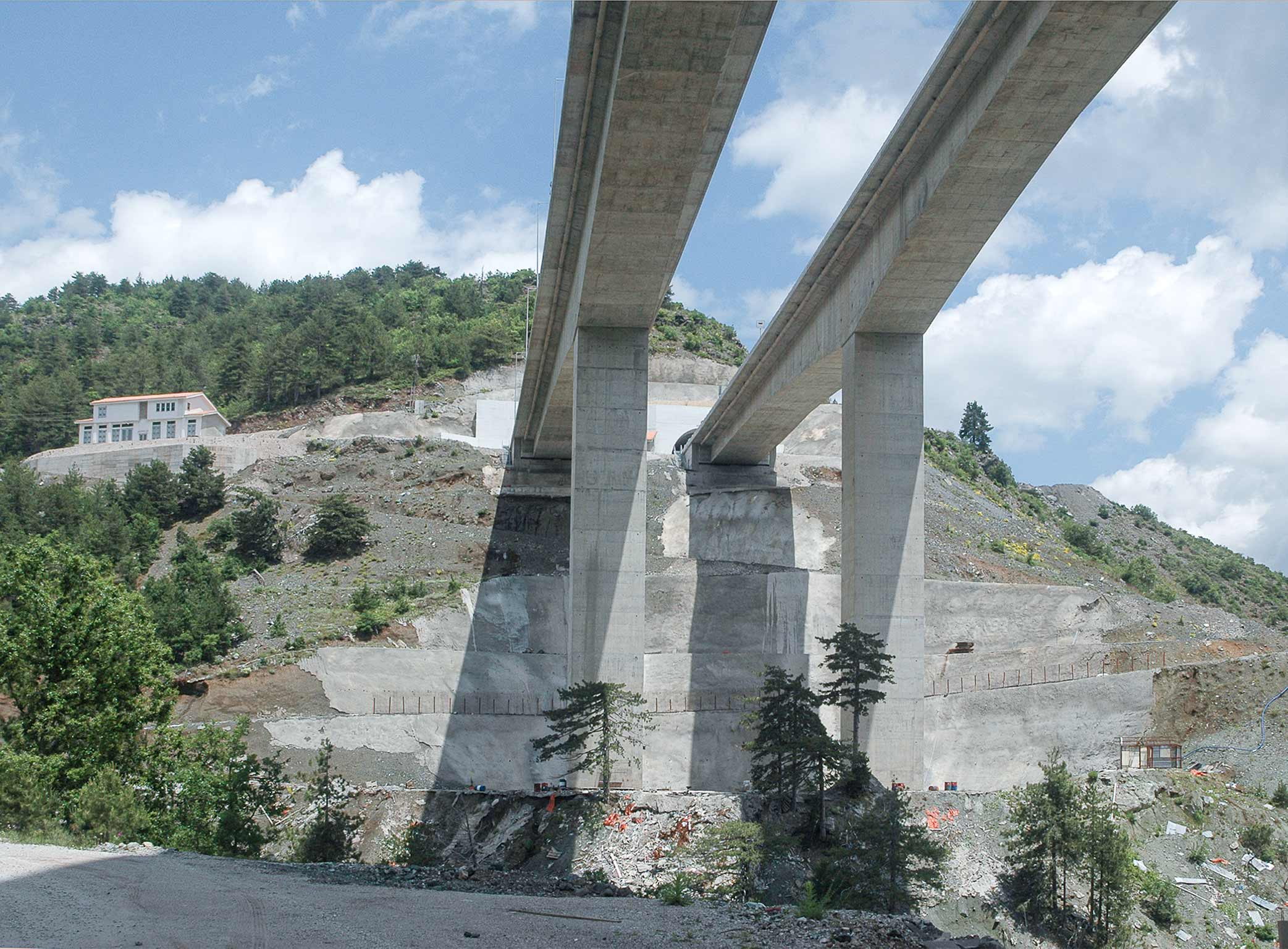 Road Viaducts G2
